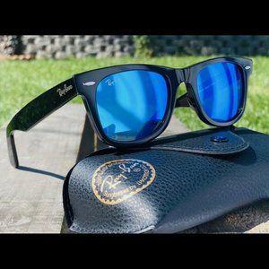 💙 Ray-Ban Wayfarer Sunglasses RB2140B